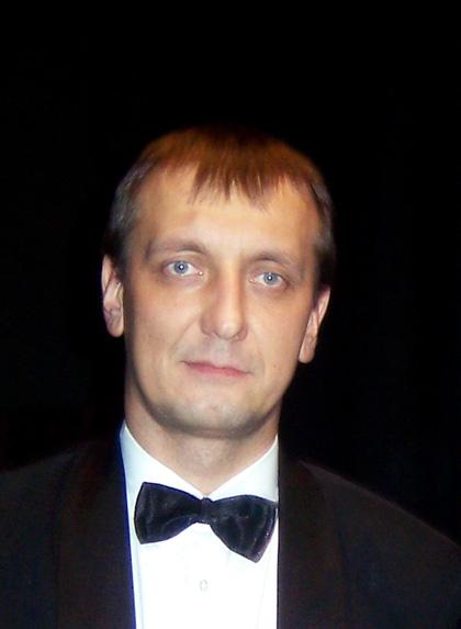 Стариков Евгений