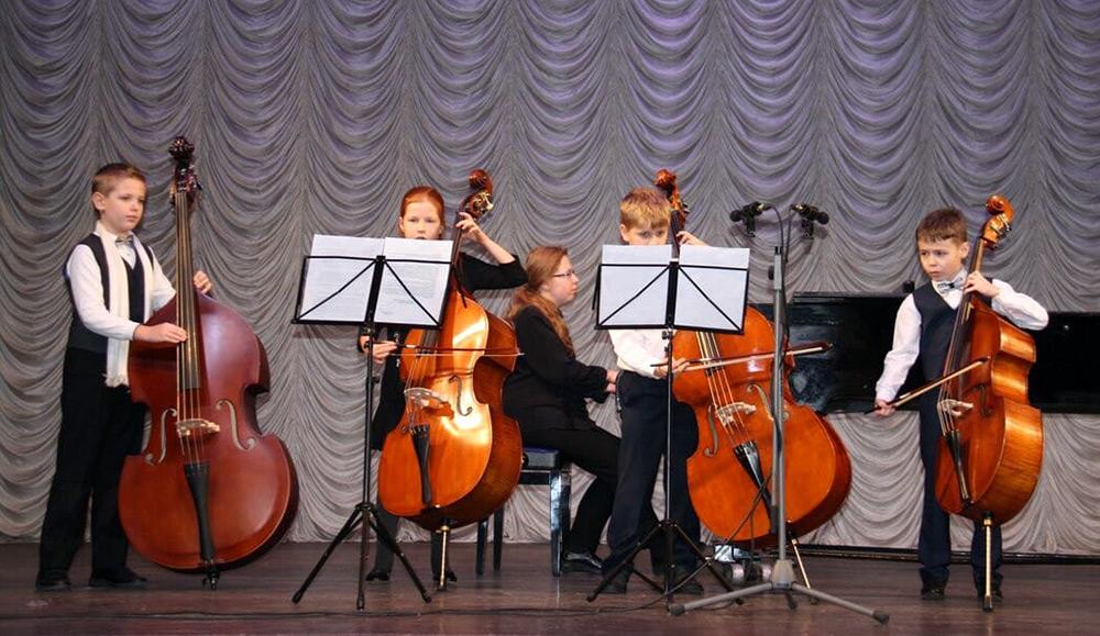 юные-музыканты