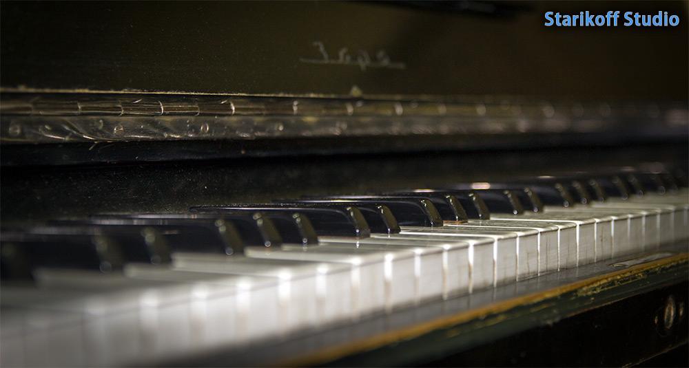 музыка, духовность
