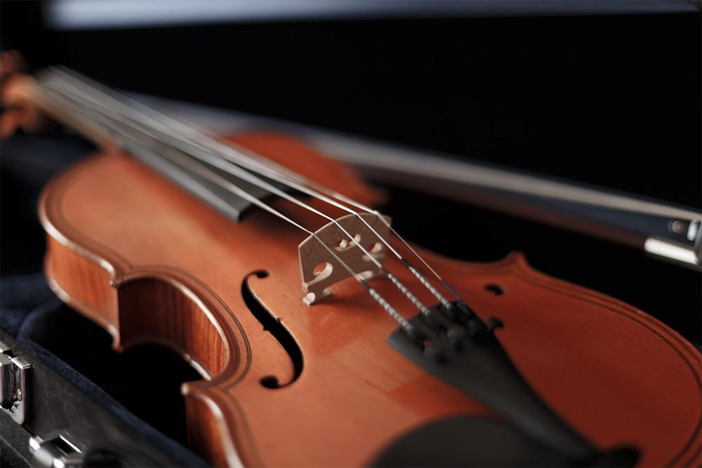 Скрипка. Как выбрать скрипку.