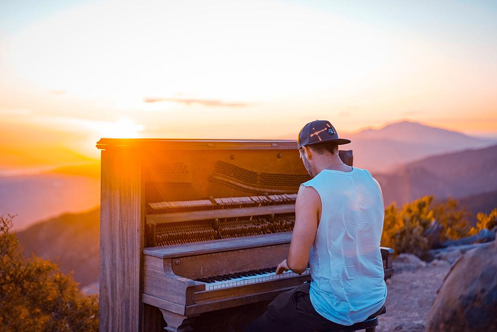 Почему музыка полезна